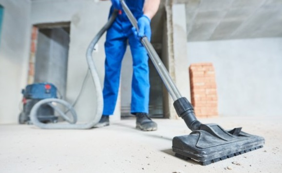 Get your construction services from the right commercial cleaning company.