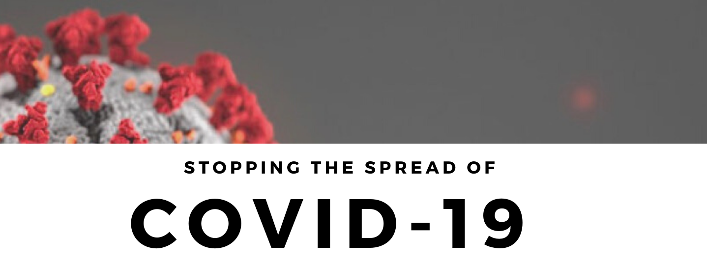 Worried that COVID-19 has spread to your building? Use our COVID-19 Sanitizing Services!